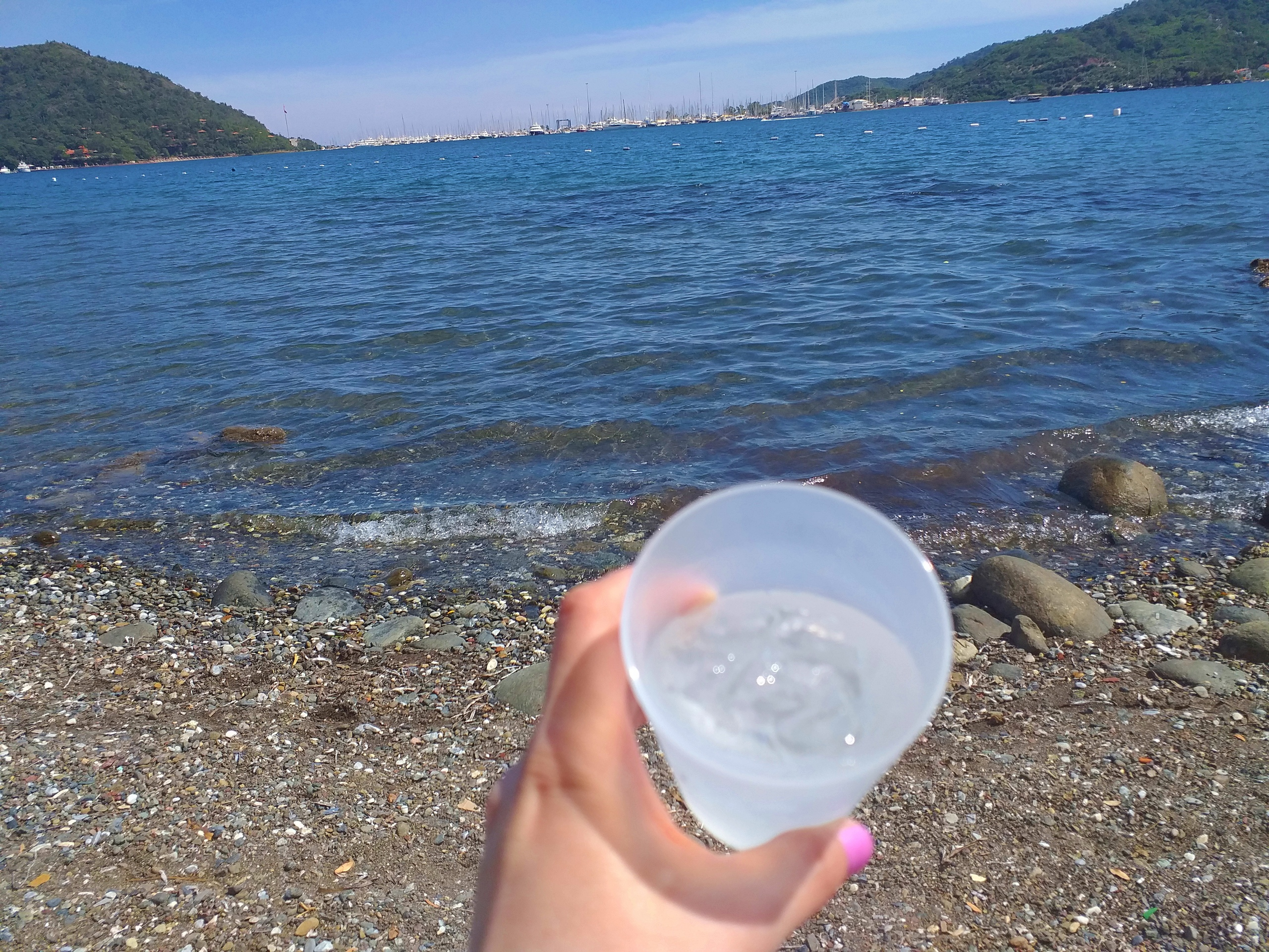 Елена Руденко ( Валтея). Мои путешествия. Турция. Мармарис. (фото ). OtC5zFs2Gz4