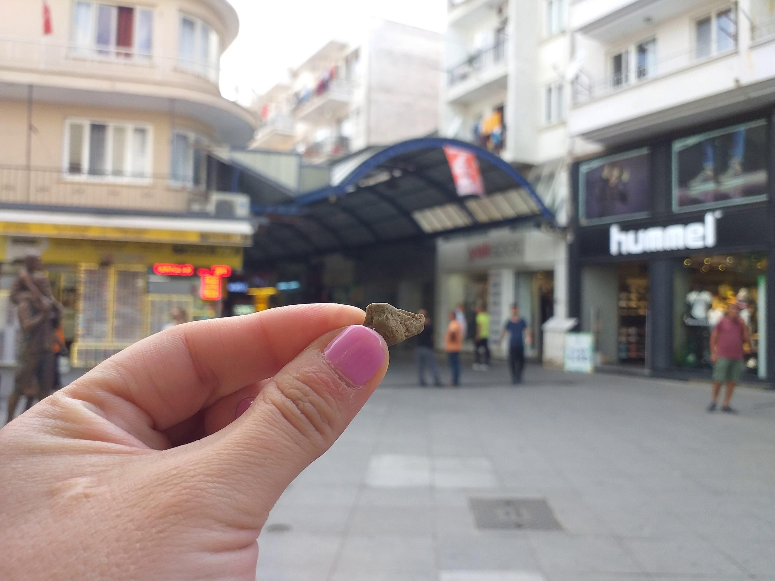 Елена Руденко ( Валтея). Мои путешествия. Турция. Мармарис. (фото ). 021GYPMjyZE