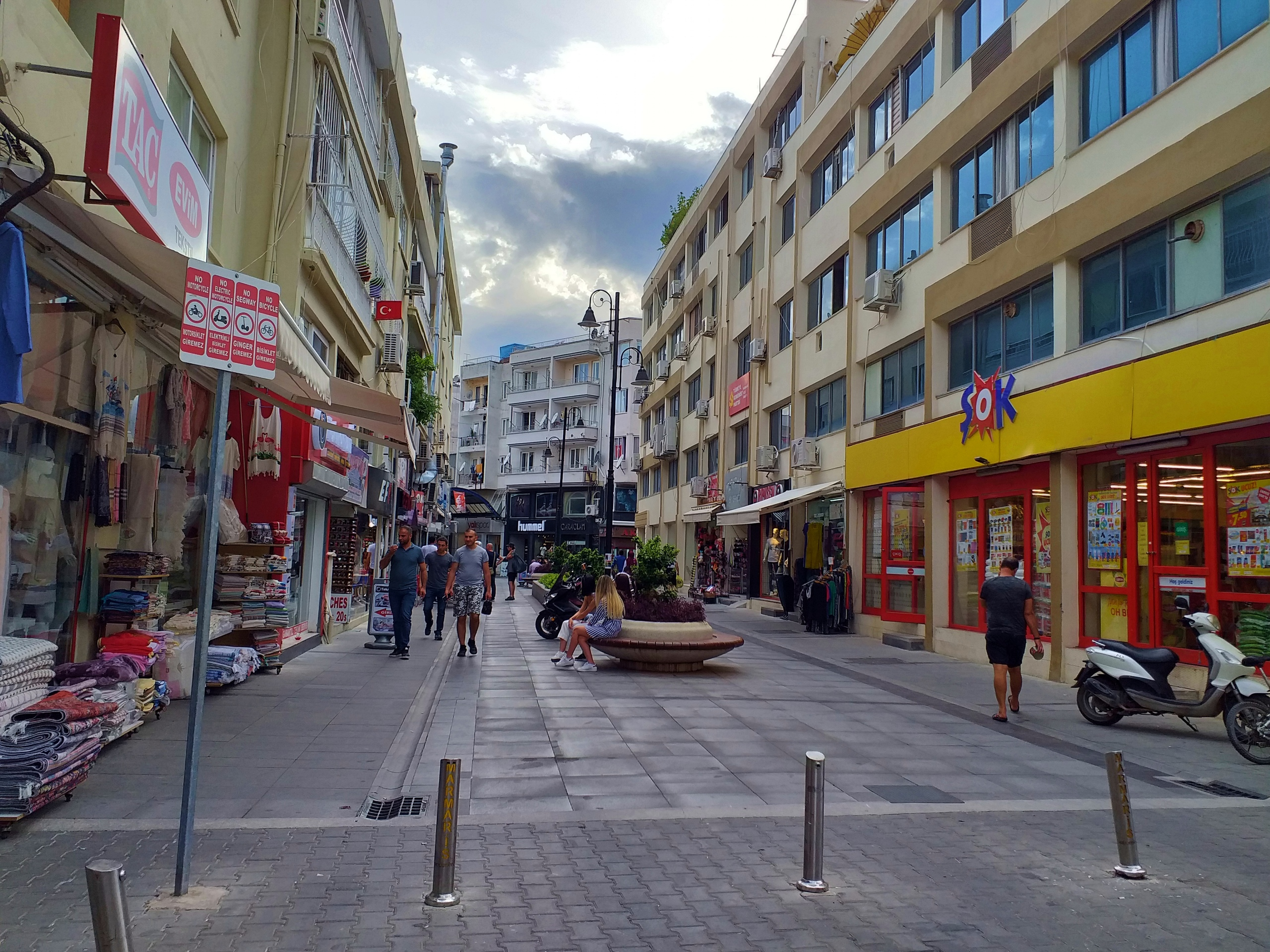 Елена Руденко ( Валтея). Мои путешествия. Турция. Мармарис. (фото ). Ek7rg74zMSo
