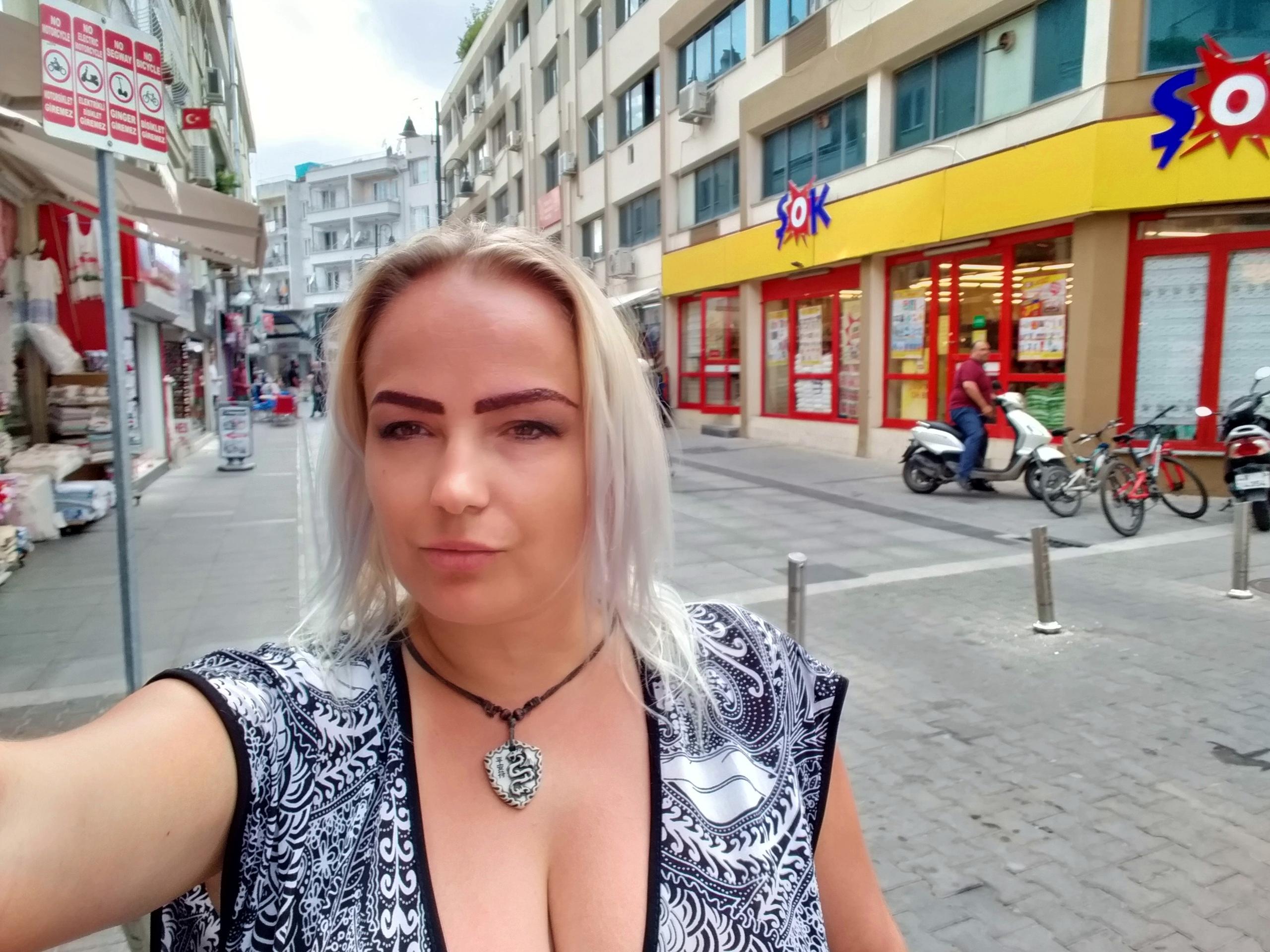 Елена Руденко ( Валтея). Мои путешествия. Турция. Мармарис. (фото ). BP2Ihm-JqhQ