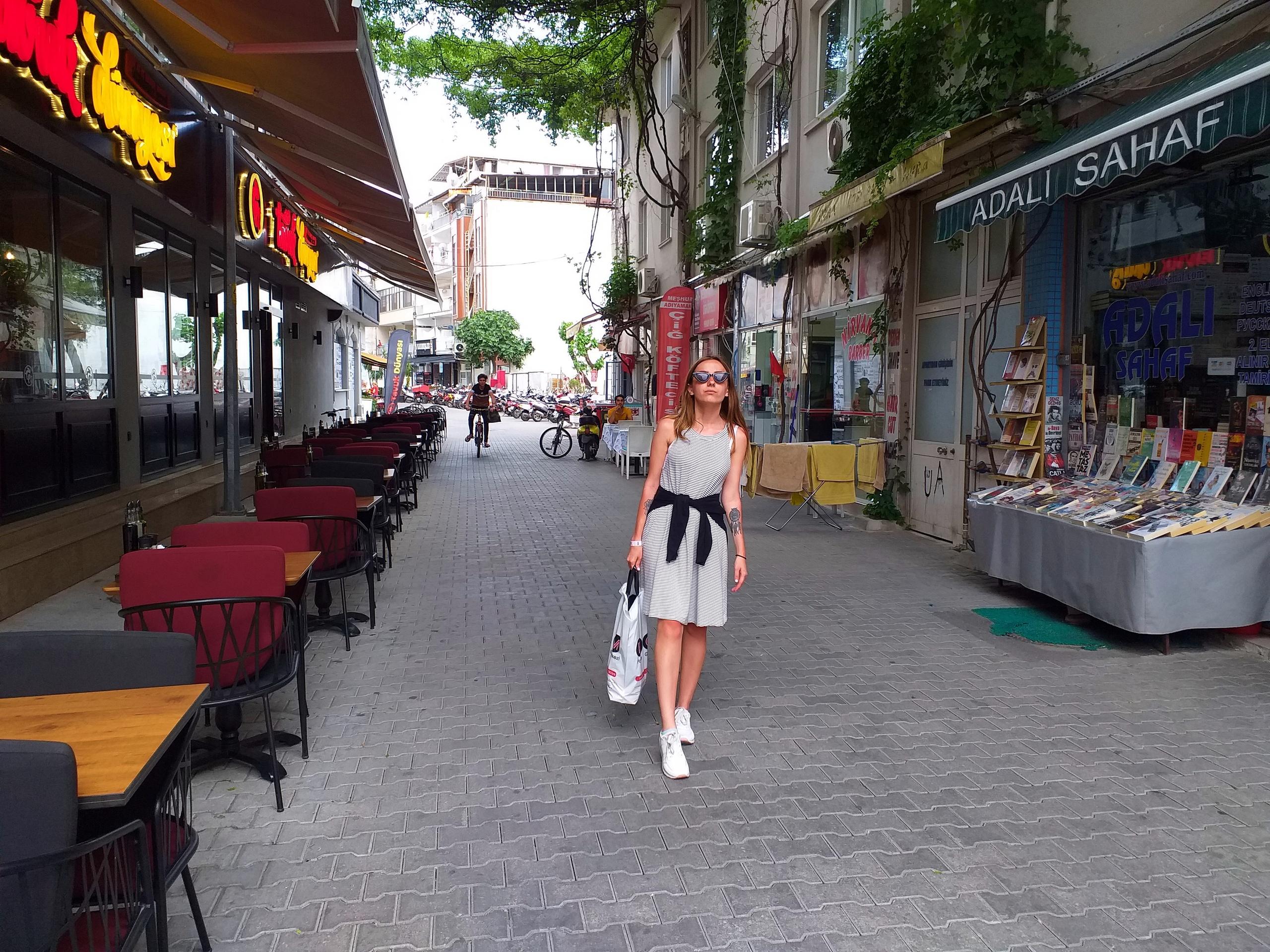 Елена Руденко ( Валтея). Мои путешествия. Турция. Мармарис. (фото ). NGOBNP589Uw