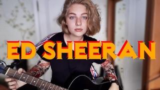 Ed Sheeran (mash-up) (cover)