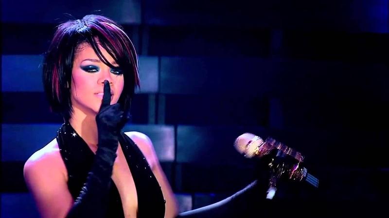 Rihanna - Unfaithful (Live HD) Legendado em PT-BR