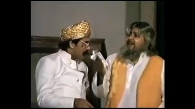 Друг бедных / Dost Garibon Ka (1989) - Говинда, Нилам, Сумит Сайгал, Раза Мурад, Сатиш Шах, Анджана Мумтаз