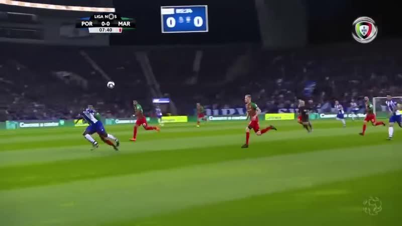 Highlights _ Resumo_ FC Porto vs. Marítimo (Liga 18_19 26)