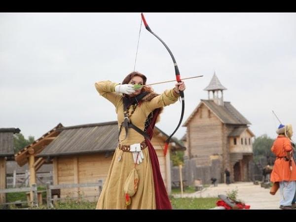 Kingdom Come: Deliverance лучший лук и стрелы►Обзор всех луков и стрел в игре » Freewka.com - Смотреть онлайн в хорощем качестве