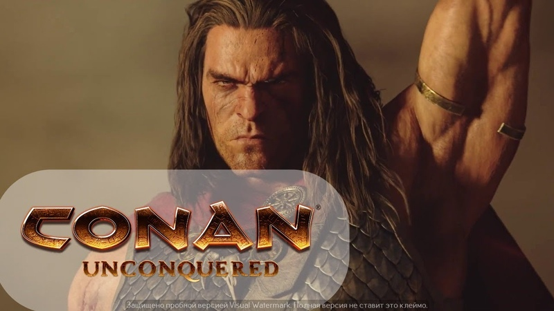 Conan Unconquered Ps4 Gameplay