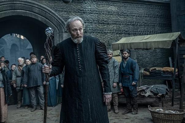 Новые кадры фэнтези-сериала «Ведьмак»