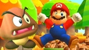 Mario Party Star Rush Minigames Toad Vs Peach Vs Diddy Kong Vs Yoshi Master Cpu