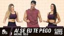 Ai Se Eu Te Pego - Michel Teló - Cia. Daniel Saboya (Coreografia)