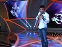 Raul Gil (4/1/14) - Eduardo Costa canta o sucesso ´Enamorado´
