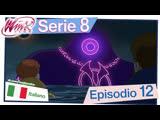 Winx Club: Serie 8, Episodio 12 - «Festa a sorpresa» (Italiano)