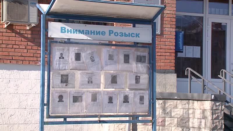 В Пензенской области полицейские задержали двух иностранцев, находившихся в межгосударственном розыске