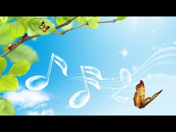 Музыка для снятия стресса усталости депрессии Music for relieving stress fatigue depression