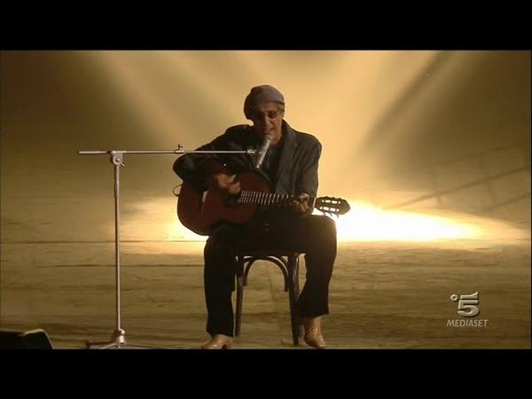 Il ragazzo della Via Gluck Concerto Arena di Verona 2012 Rock Economy