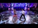 Magdalena Forsberg and David Watson Cha Cha Let s Dance 29 03 2019