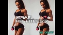 Israel RR Fitness Step-Aerobic/Jump/Running/Workout/TRX Mix 31 136 bpm 32Count 2019