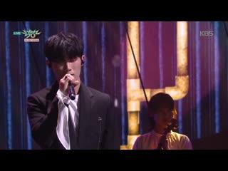 Ji dong kuk - every single lie @ music bank 190517