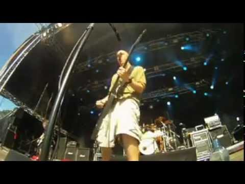 Devin Townsend Project - Supercrush - Live at Tuska Open Air Metal Festival