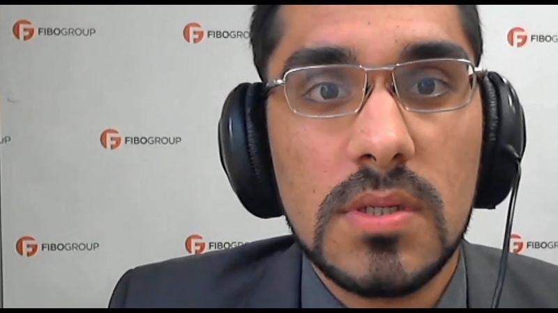 Педрам Рауфи Обзор рынков FIBO Group 2 мая 2019 г