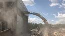 ЖК Сказочный лес - Подготовка строительной площадки 17.06.2019