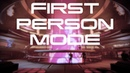 Exploring Omega in First Person Mode Mass Effect 2
