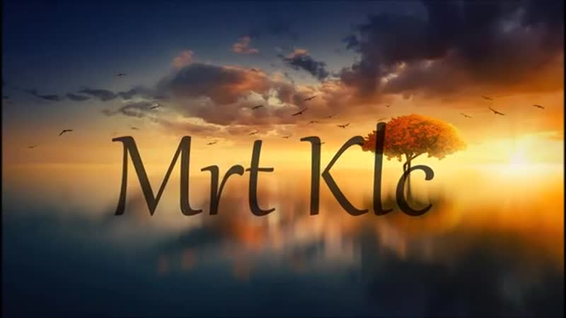 Sunset City _ Smooth Chillout Lounge Mix by▸ Mrt Klc