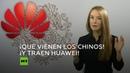 Huawei ¿amenaza a la seguridad o a la supremacía de otras compañías
