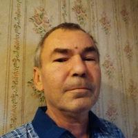 Анкета Евгений Белобородов