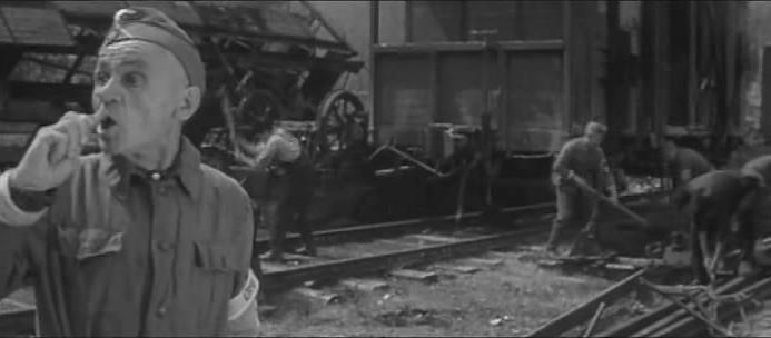 9 августа в 1965 году - На экраны вышел фильм «Ракеты не должны взлететь»