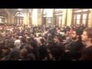 Jérôme Rodrigues Acte 18 Conférence à Paris Gilets jaunes 14 03 2019