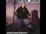 Fat Joe - Represent - 1993 - Full Album