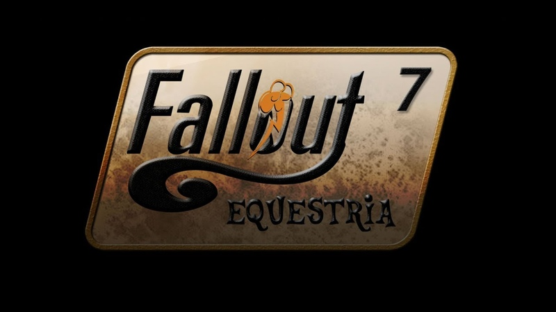 Fallout: Equestria многоголосый аудиофанфик глава 7