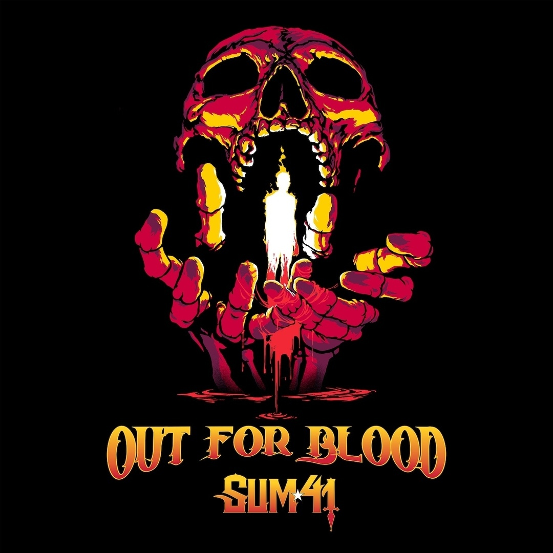 Sum 41 - Out For Blood (Single)