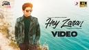 Hey Zara Tamil Pop Music Video Ben Human Filtr Fresh