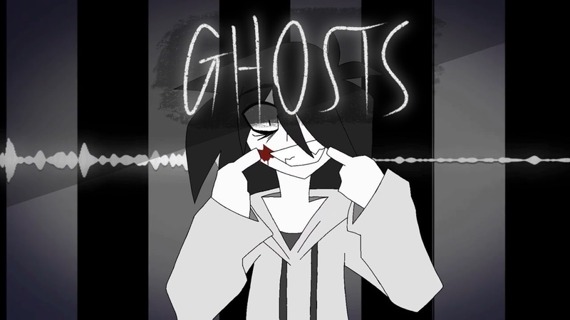 GHOSTS MEME || Creepypasta [Jeff The Killer] (FlipaClip)
