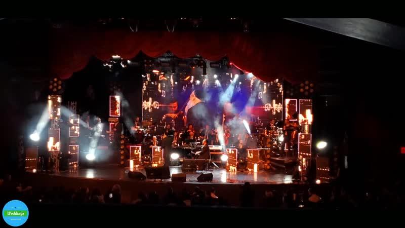 Al Kol Rega Live - MBD • Yedidim • Sababa על כל רגע - מרדכי בן דוד • מקהלת ידידים • תזמורת סבבא