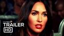 ABOVE THE SHADOWS Official Trailer 2019 Megan Fox, Drama Movie HD