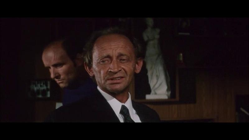 Человеку нужен человек Солярис Андрея Тарковского 1972 год