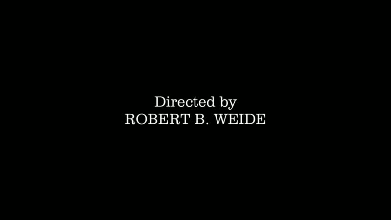 Sayori death but it directed by robert b weide