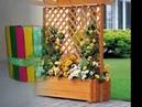 Кашпо для цветов и уличные вазоны своими руками. Лучшие идеи для украшения дачи и сада