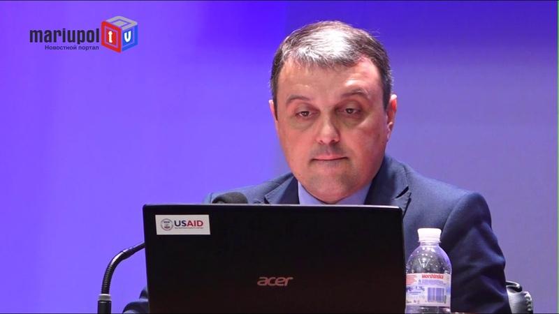 Мариупольские депутаты не поддержали реорганизацию отделов районных советов