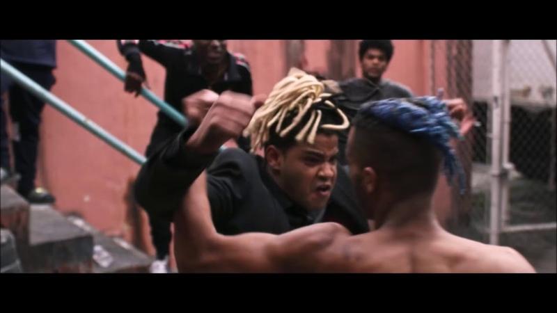 XXXTENTACION - SAD! (Music Video)