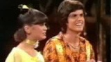 The Osmonds Donny and Marie