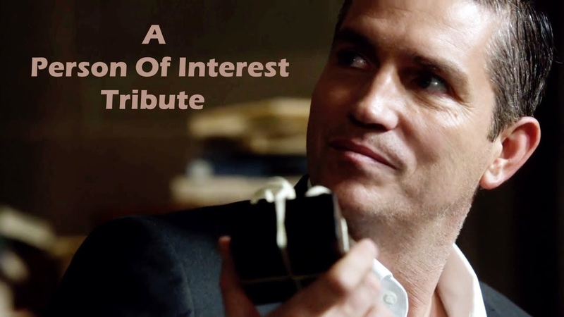 A Person Of Interest Tribute