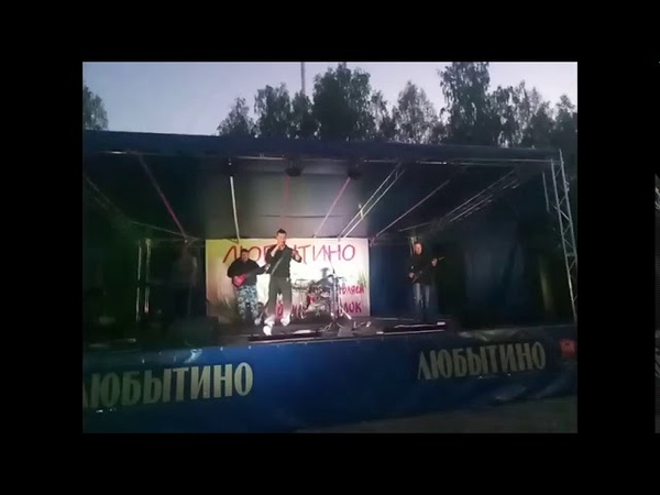 Проект - А= Медведь КиШ Любытино 18 05 2019