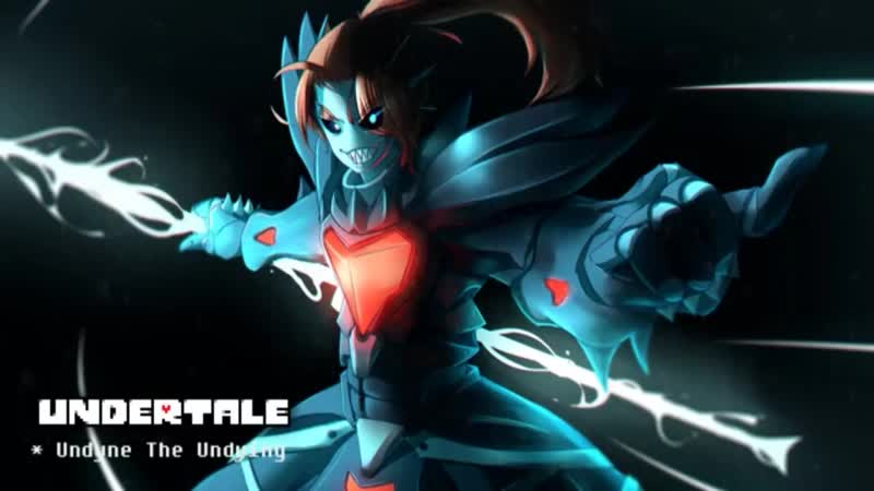 Undertale - Undyne The Undying (Epic Orchestral Suite by Tristan Gray)