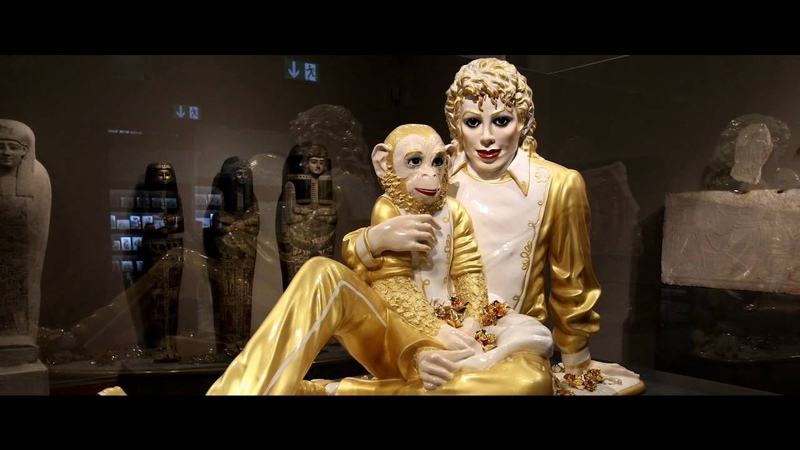 RUS SUB   S1E4   Jeff Koons  Beyond the Horizon   Directed by Jared Leto