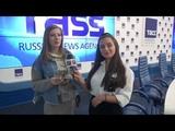 Интервью Лизы Арзамасовой - самой популярной актрисы театра и кино