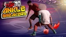 NBA 2K19 TOP 10 ANKLE BREAKER Crossover Plays Of The Week 50